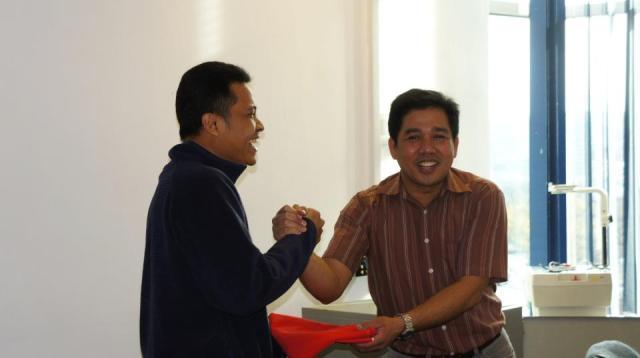 Photo credit : Oc Cahyono Priyanto