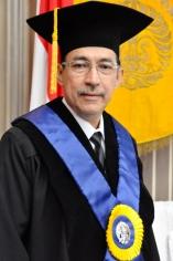 Prof. Dr. Ir. Muhammad Anis, M.Met. Sumber gambar: Humas UI